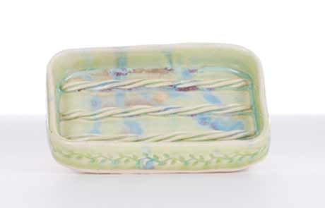 Rectangle Soap Dish